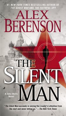 The Silent Man By Berenson, Alex