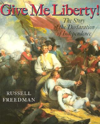Give Me Liberty By Freedman, Russell